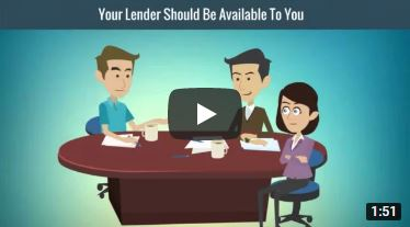What to Expect from your Lender